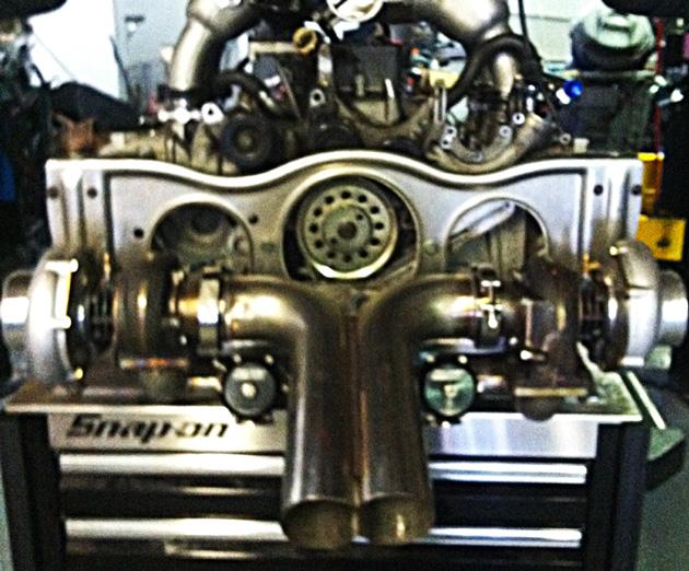 Callahan Motor Works